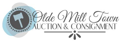 Olde Mill Town Auction & Consignment